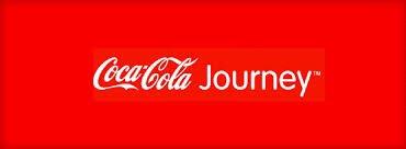 coco cola journey