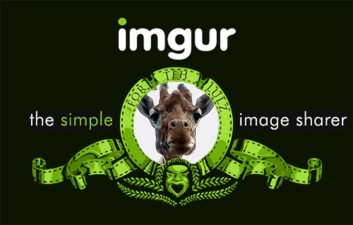 Imgur the simple image sharer