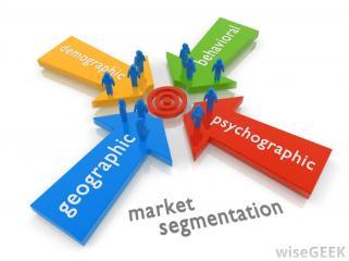 market-segmentation